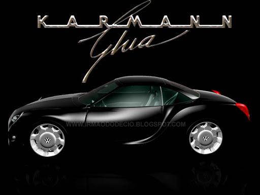 Karmann Guia