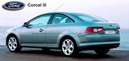 Ford Corcel III
