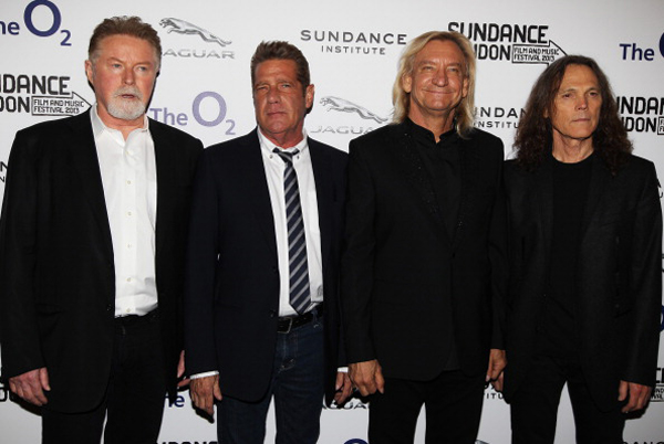 History Of The Eagles Part One Screening - Sundance London Film And Music Festival 2013